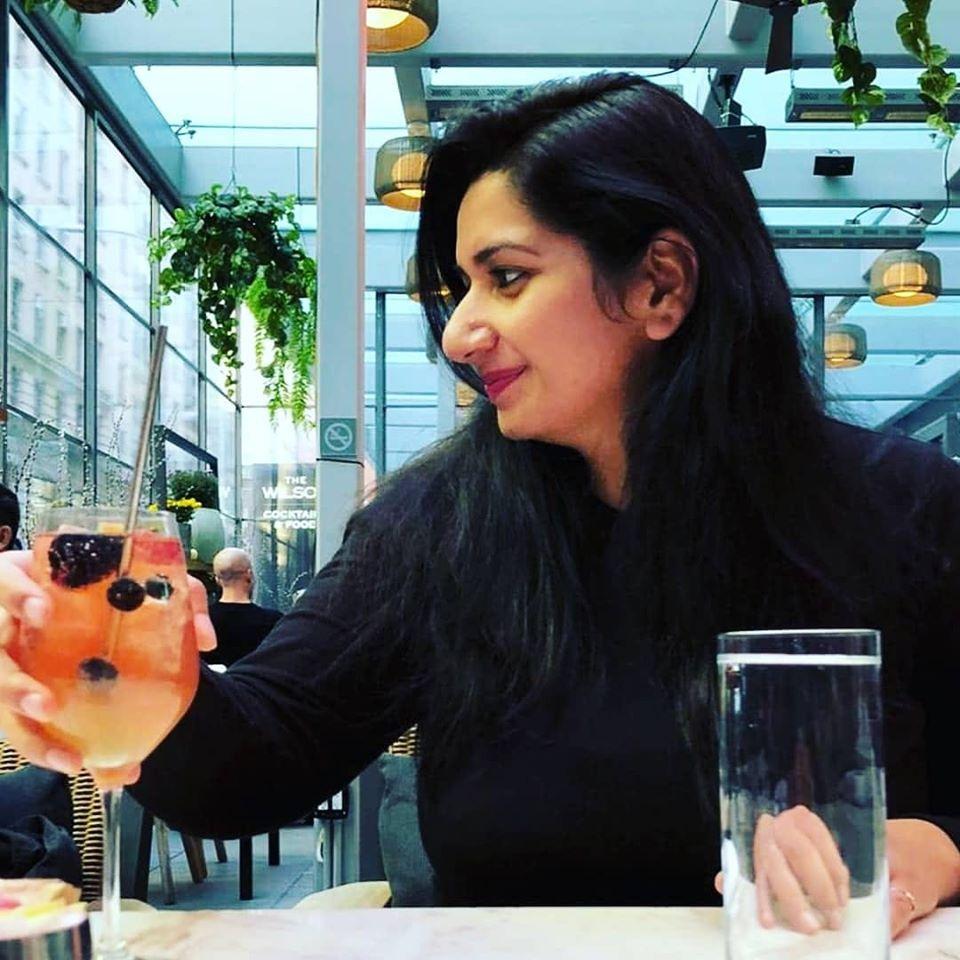 Ankita Sethi