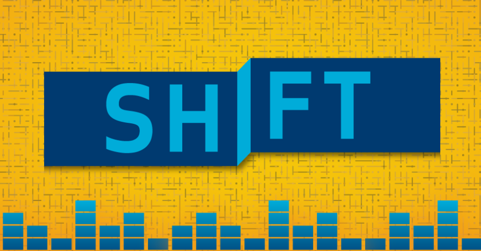 shift podcast