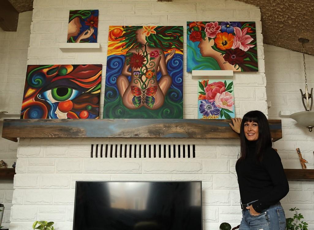 Cynthia Palermo