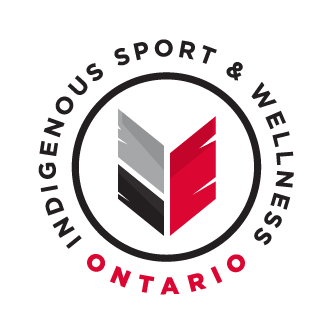 Indigenous Sports & Wellness of Ontario (ISWO) Logo