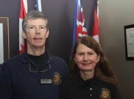 Jim & Marjorie Dawson