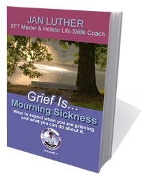 Grief Is...Mourning Sickness®