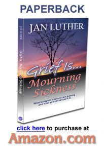 Grief Is...Mourning Sickness on Amazon
