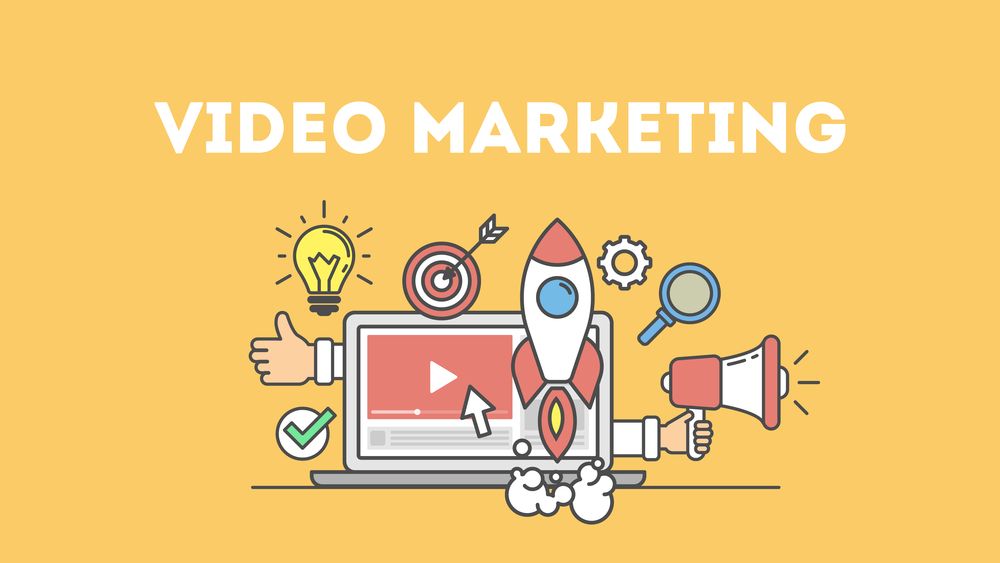Why should i use video marketing