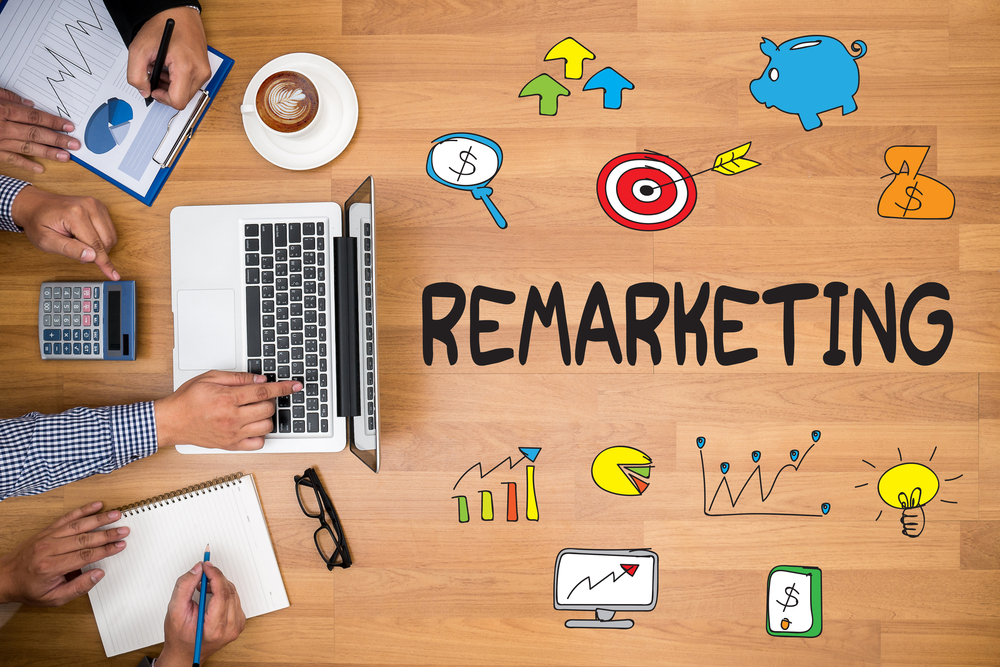 Remarketing for chiropractors