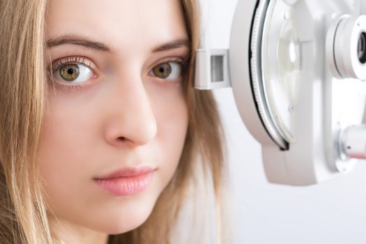 Cataracts: Causes, Symptoms, and Possible Treatments