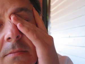 Eye allergies: Relieve yourself from itchy and watery eyes