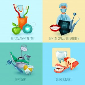 Things You Can Get from Bad Oral Hygiene
