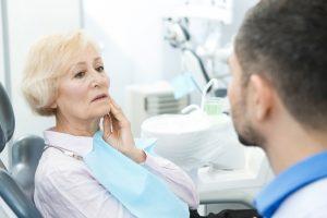 TMJ (Temporomandibular Joint) Dysfunction A painful Condition