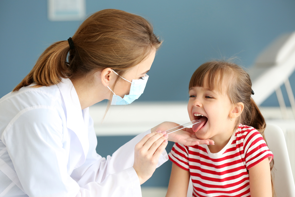 Pediatric Dentistry - Problems Solved, Advantages, and Risks.