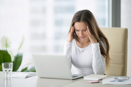 Top 15 Tips To Help You Reduce The Effects Of A Migraine!