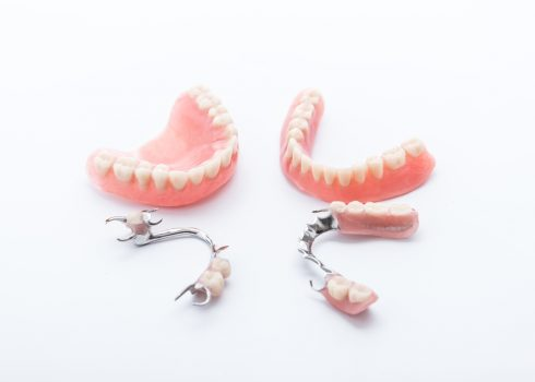 Dentures Steps Involved Advantages And Disadvantages