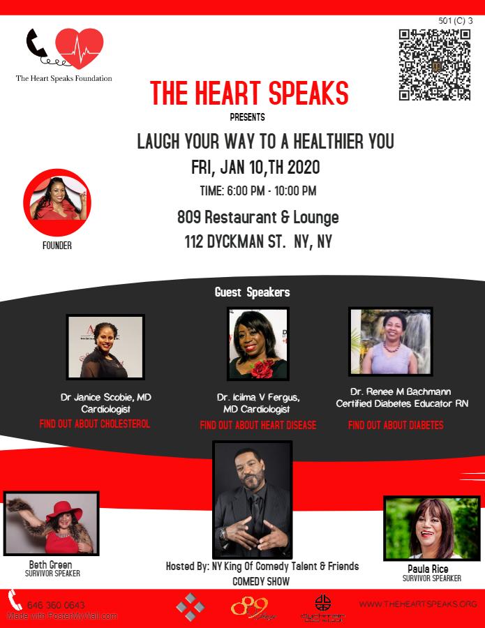 theheartspeaks flyer update (2)
