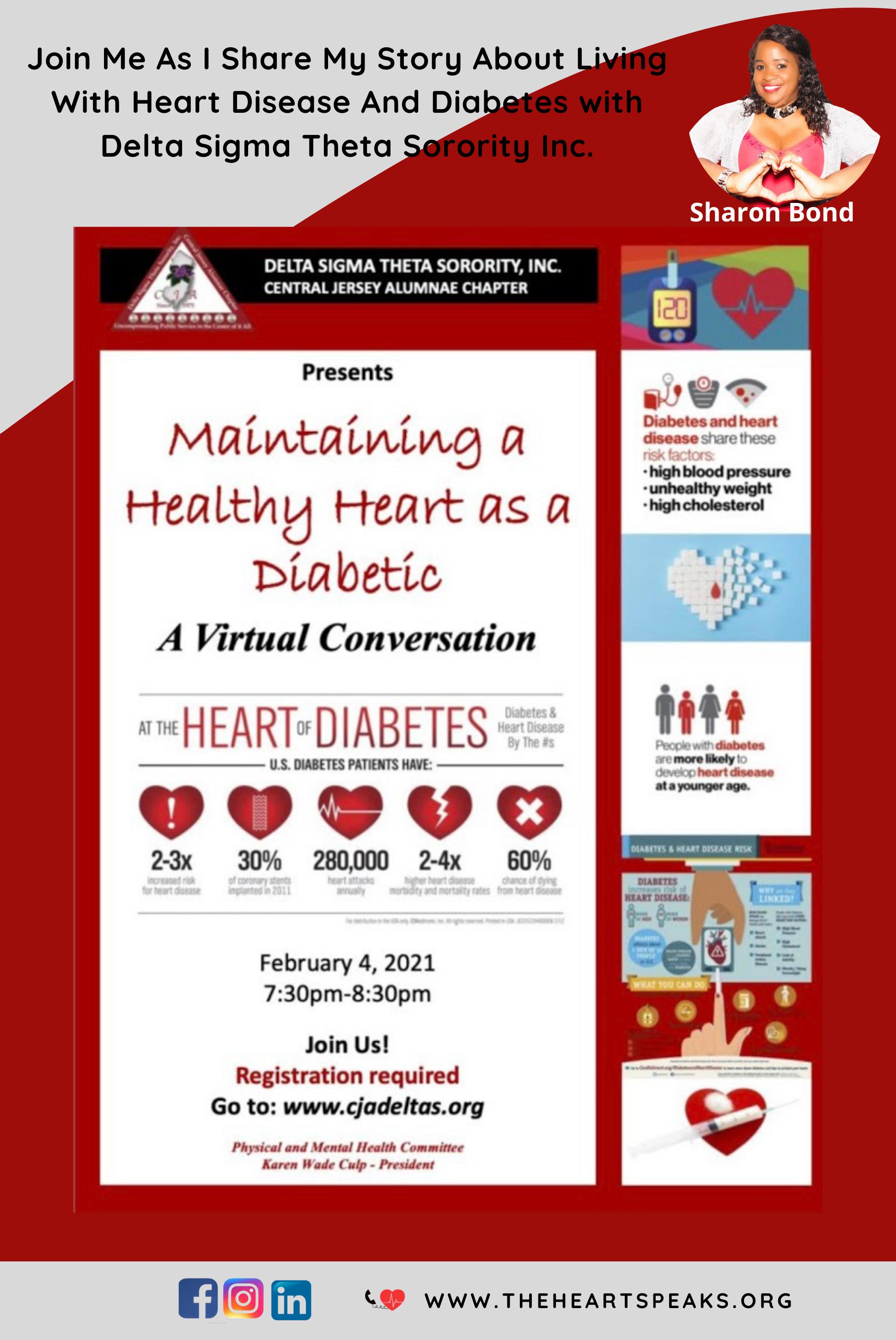 Maintaining A Healthy Heart