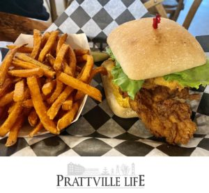 best lunch in prattville alabama kendrick farms