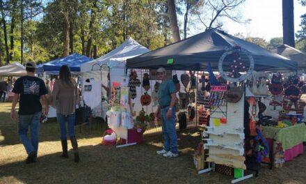 Pumpkin Patch Arts & Crafts Show