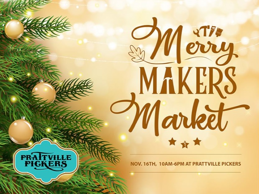 Merry Makers Market