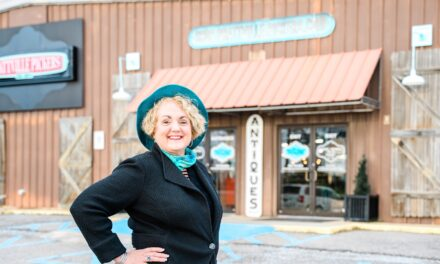 "Meet a ""Serial"" Entrepreneur: Brenda Englebert"