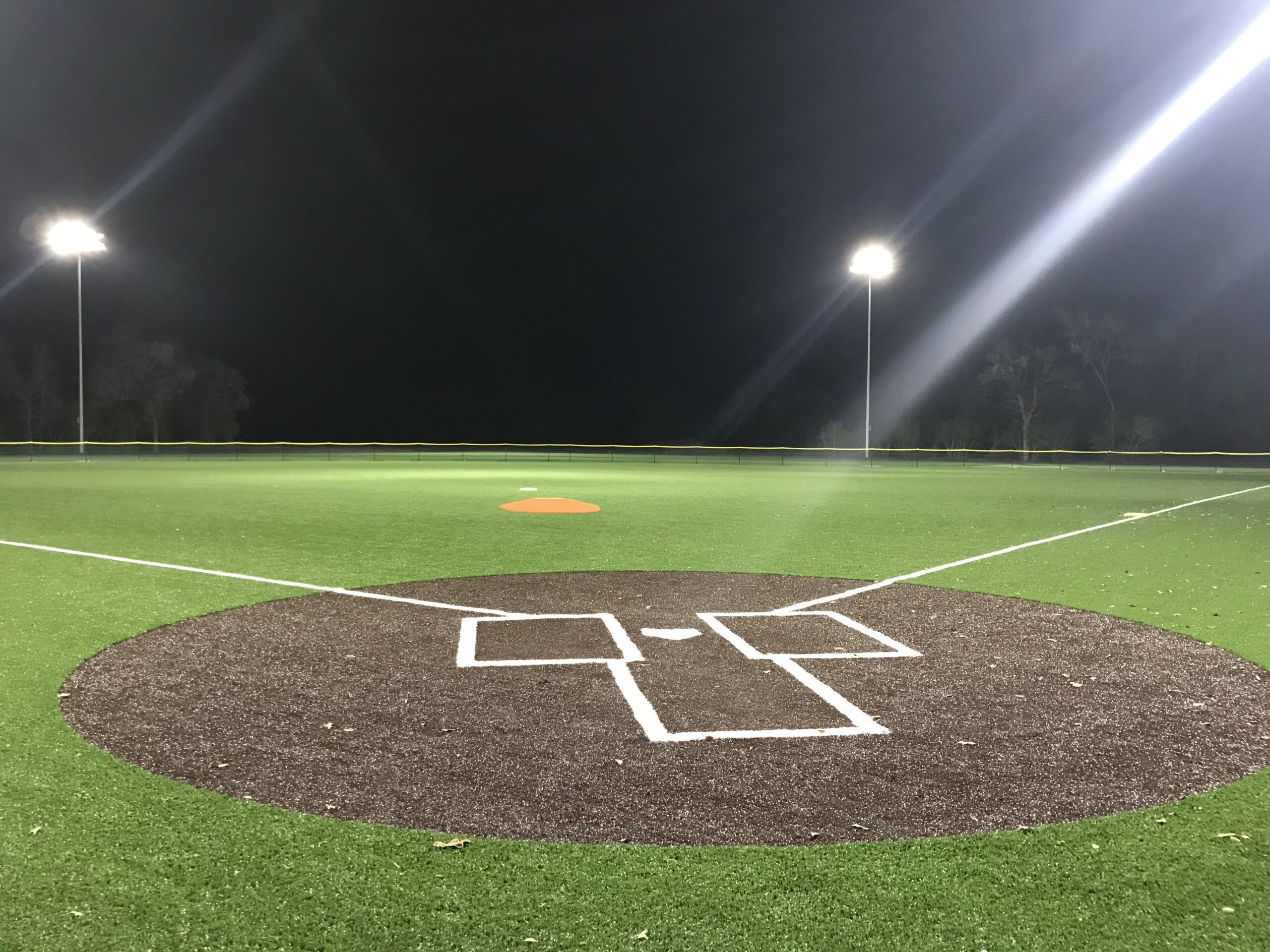 """A Real-Life """"Field of Dreams"""""""
