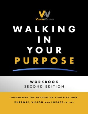 Vision Walking  Workbook