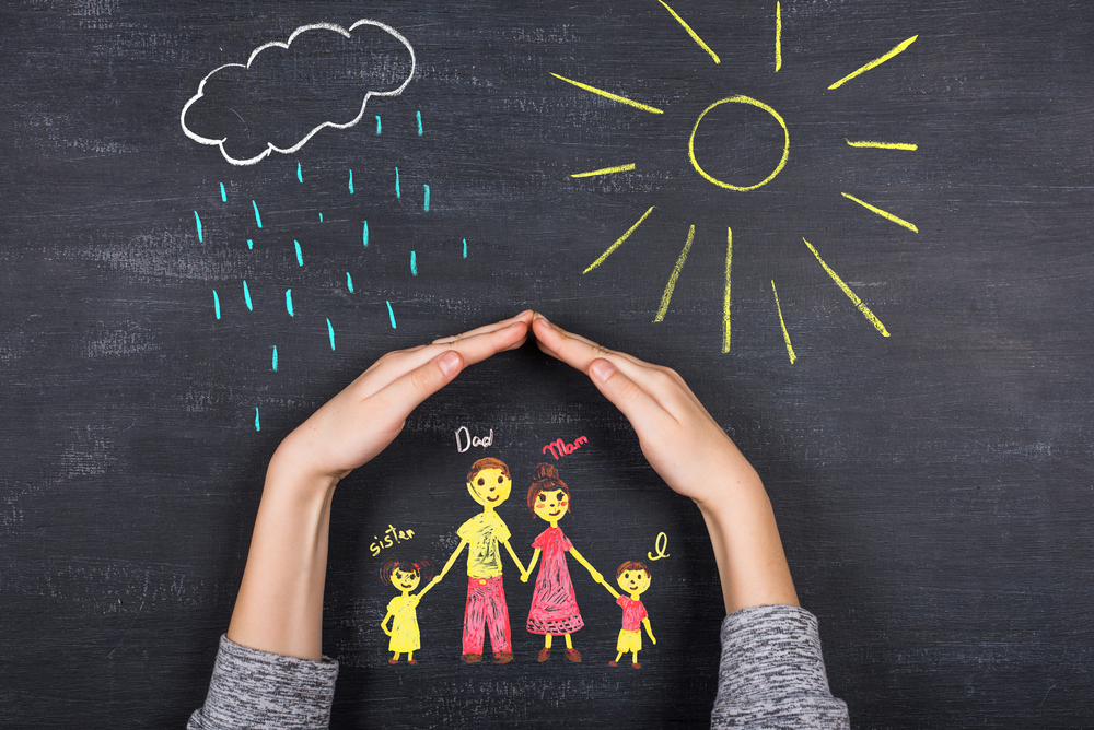 Help Calm the Storm: What You Can Do Today to Prevent Child Maltreatment while Social Distancing