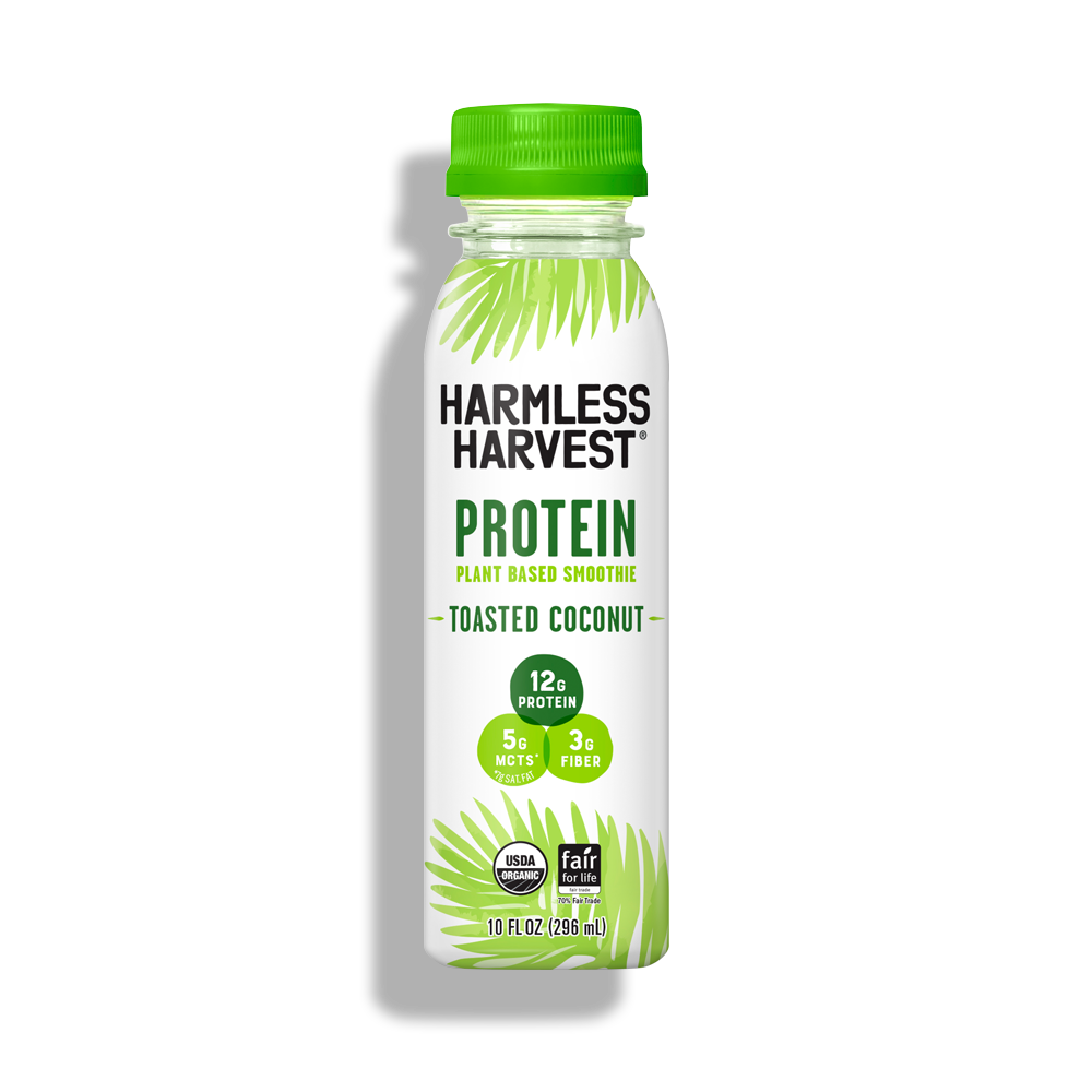 HH ProteinCoconut Toasted Hero