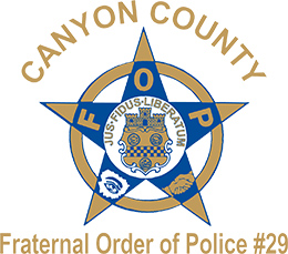 Canyon County Sheriffs FOP #29
