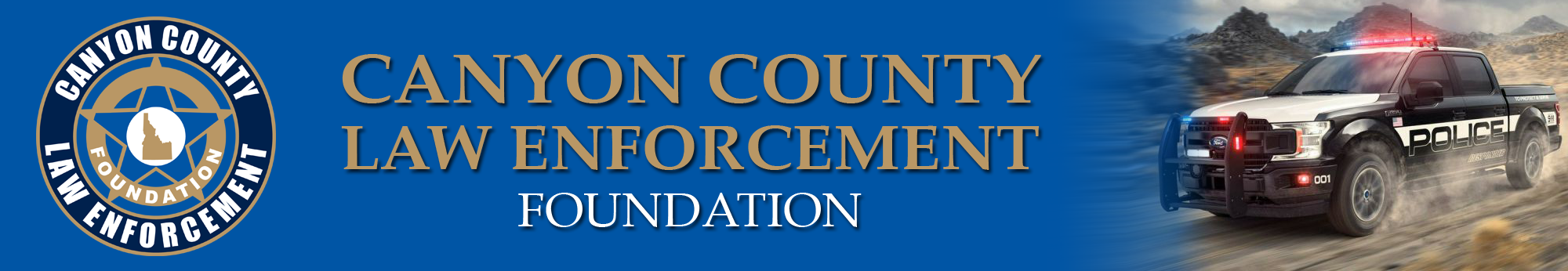 Canyon County Sheriff's Community Foundation