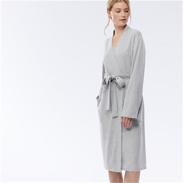 Love and Lore Reading Robe, $49.50