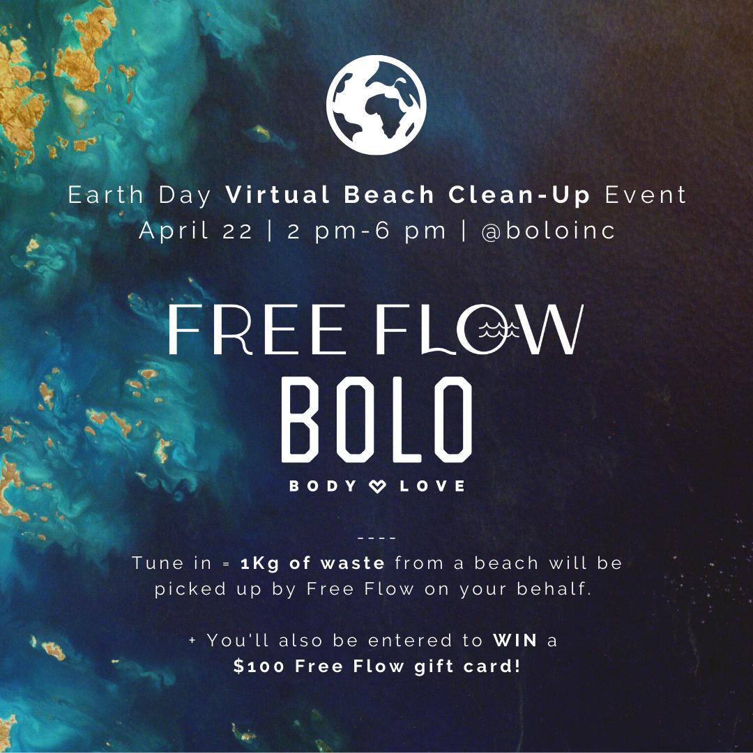 Free Flow x BOLO
