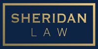 Sheridan Law Firm Logo