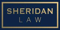 Sheridan Law Firm Logo