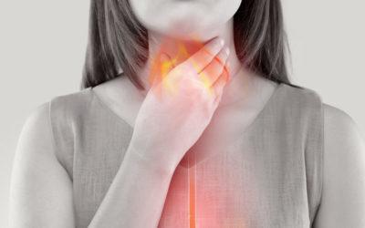 Digestive Issues: Heartburn, Gerd, Indigestion, Bloating