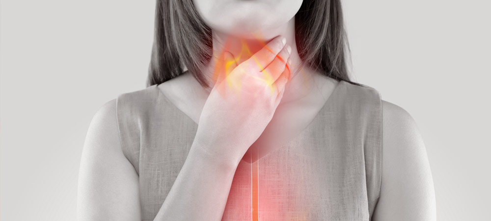 Digestive Issues: Heartburn, Gerd, Indigestion, Bloating