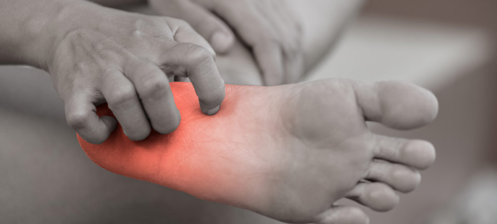 Foot and Hand Pain