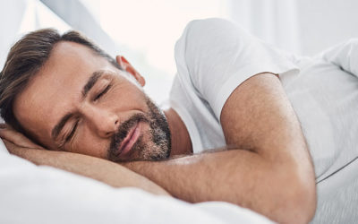 Three Tips to Falling Asleep Naturally
