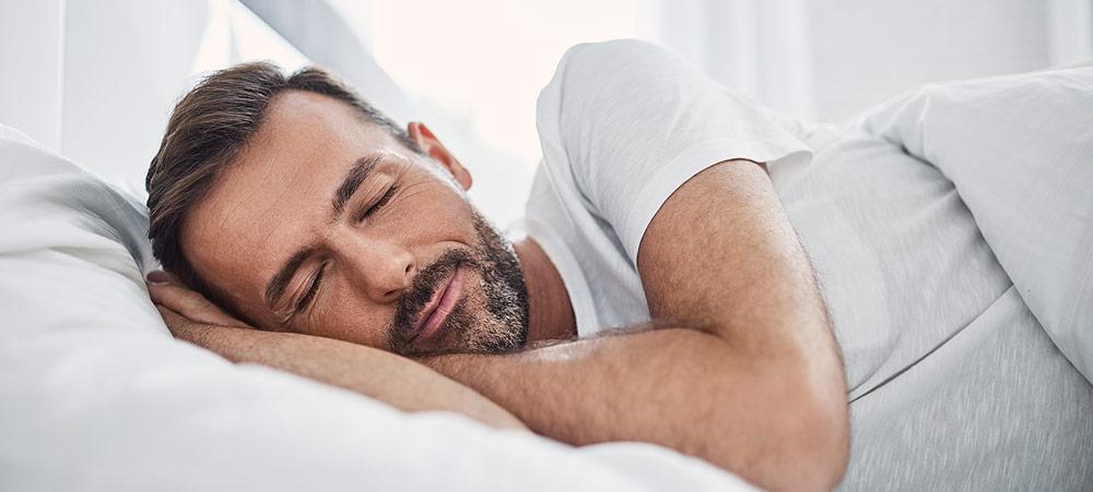 Three Tips to Falling Asleep Naturally