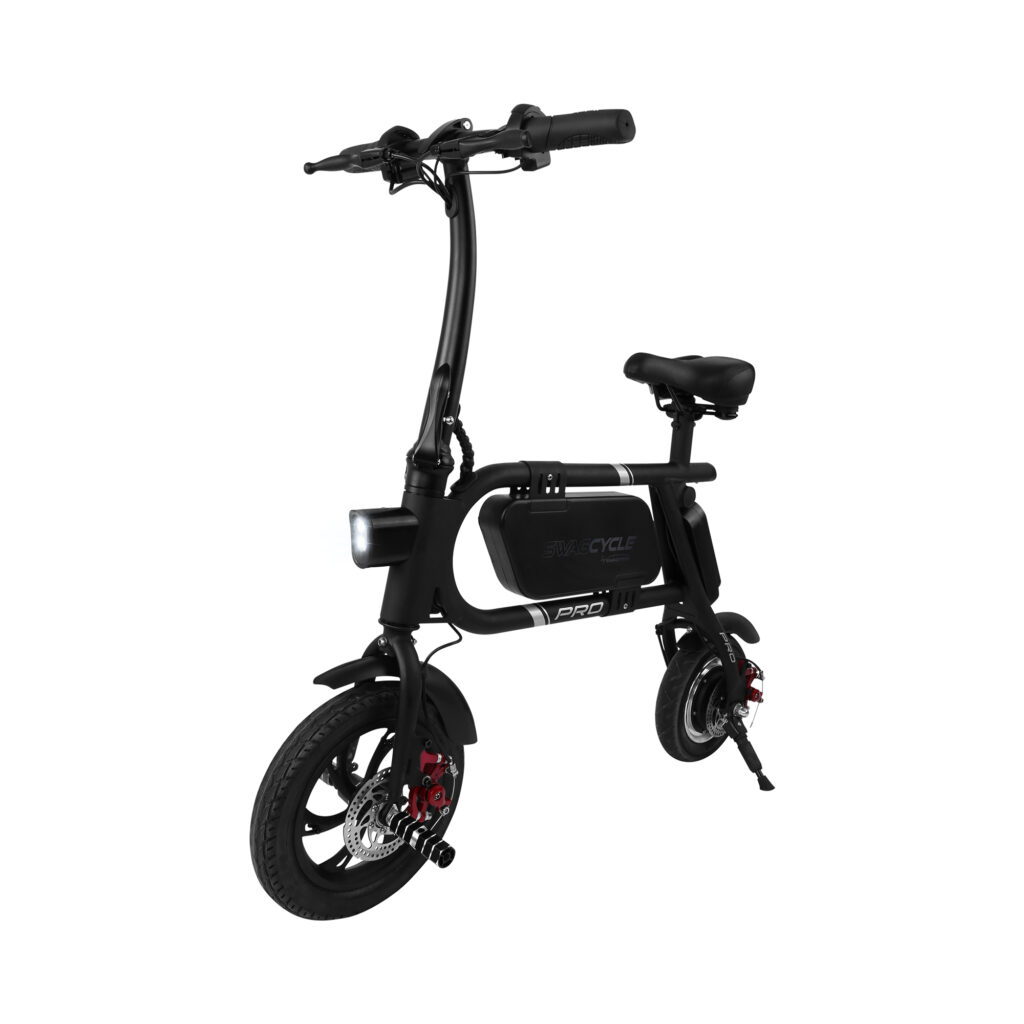 SwagCycle Folding E-Bike