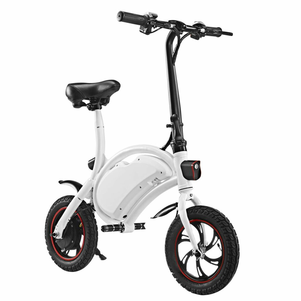 Ancheer Folding Electric Bikes