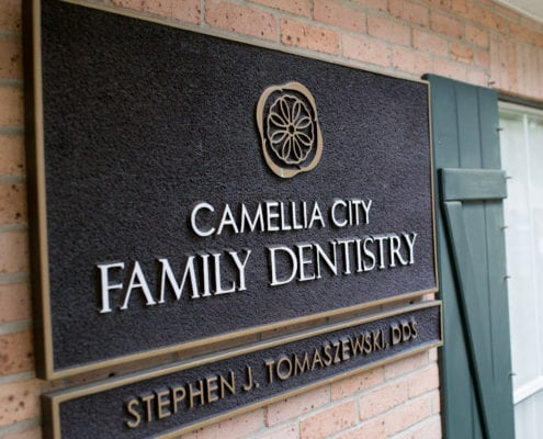 Camellia City Family Dentistry