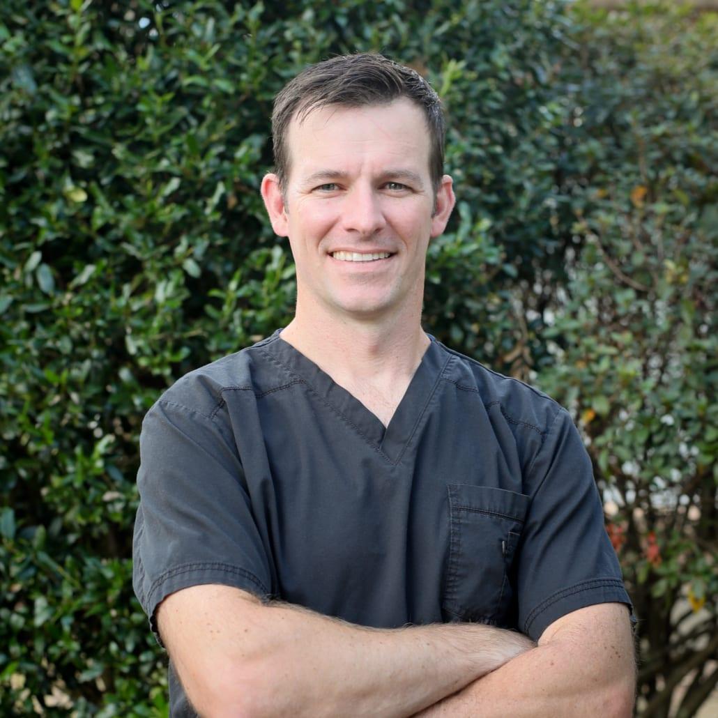 Camellia City Family Dentistry Doctor & Team Stephen Tomaszewski, DDS