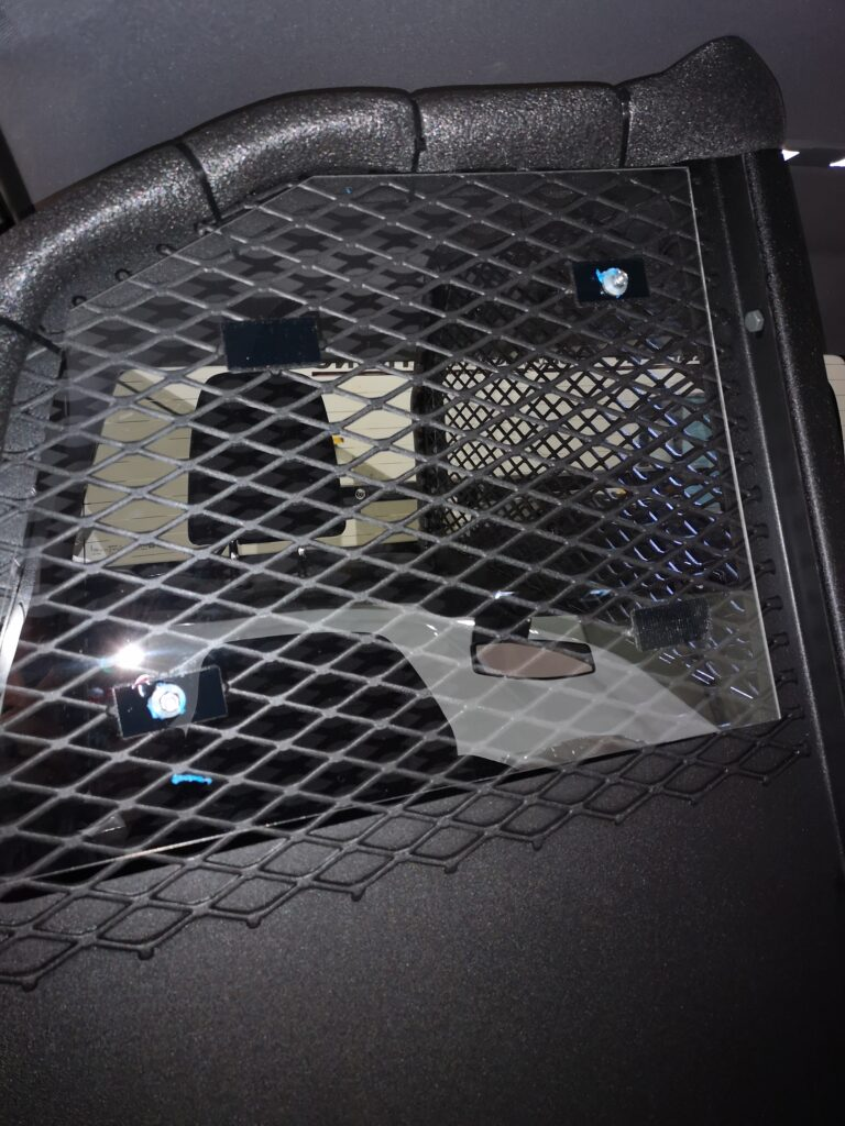 1/3 Prisoner Cage from CustomCages