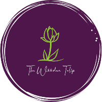 The Wooden Tulip