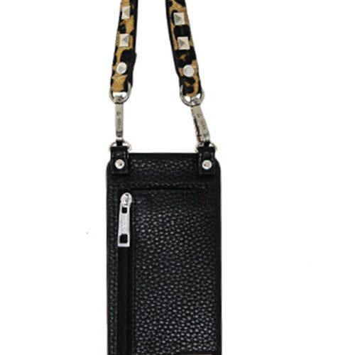 Leah Phone Case Wristlet
