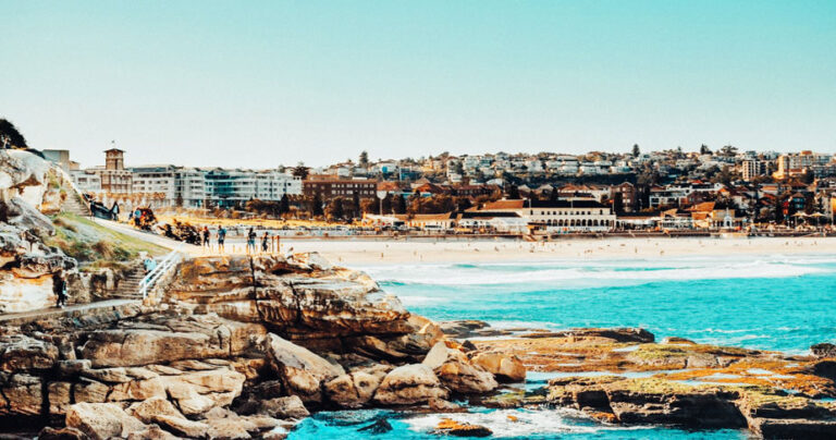 The Sydney Guide For Wellness