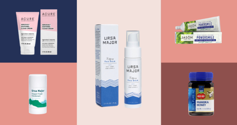 Affordable Clean Beauty Products We Swapped The Expensive Stuff For