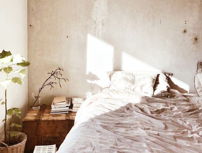 The 6 Best Products For A Blissful Night's Sleep