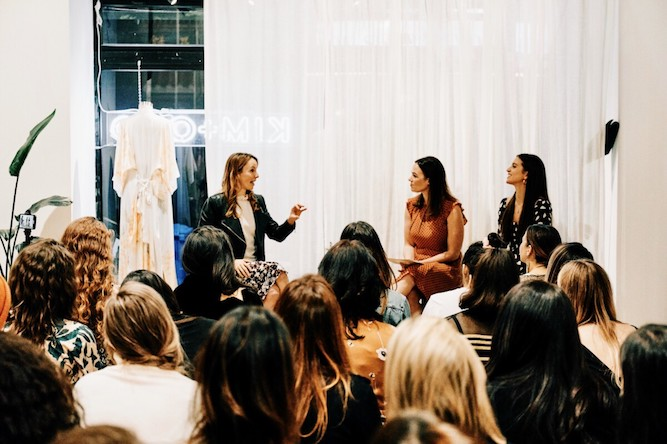 A Celebration Of Self Care and Inspiration in San Francisco