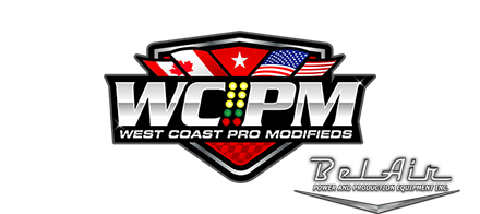 West Coast Pro Modifieds