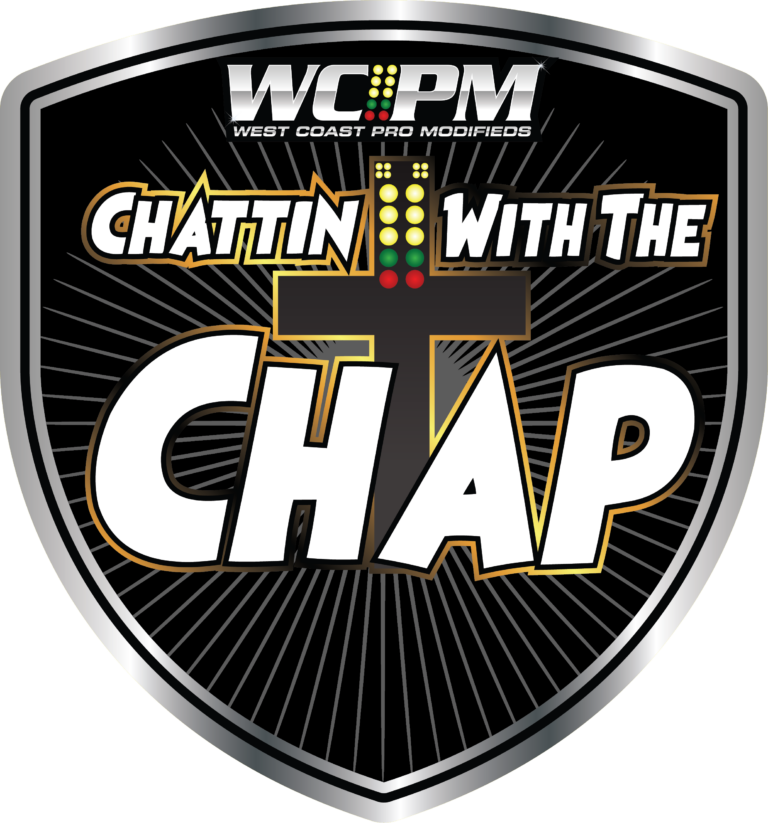 Chattin' With The Chap E1